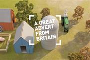 Promote UK launches to support British ad industry globally as Brexit looms