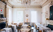 House of St Barnabas to host Omega House