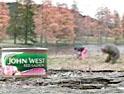John West ad