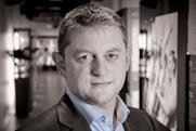 Chris Duncan, chief customer officer at News UK