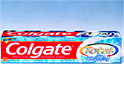 Colgate rapped over 'superior' claim