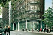 One New Change: central London property