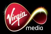 Virgin Media: records record annual revenue