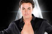 Quinn: crowned Dancing on Ice winner