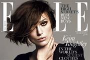 Elle: kicks off review of advertising account