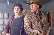 Zombieland: starring Woody Harrelson