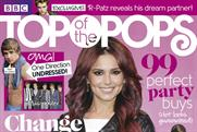 Top of the Pops: circulation dips below 100k