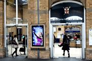 York Station: ad contract goes to JCDecaux