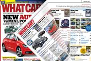 What Car?: Haymarket title tops motoring ABCs