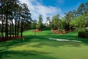 US Masters: Sky Sports to cover event at Augusta in 3D