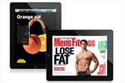 Dennis: Men's Fitness iPad edition