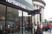 Northern Rock: tipped to be bought by Tesco