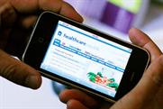 Mobile: on course to become the 'seventh mass media'?