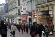 World Cup effect hits retail footfall
