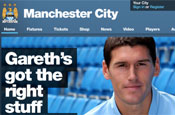 Manchester City: appoints Endemol