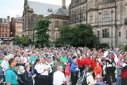 British Transplant Games to return to Sheffield