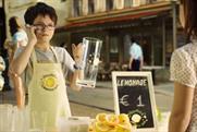 """HSBC: extends """"lemonade"""" campaign"""