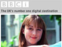 BBC rebrands website with TV campaign