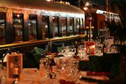 Christmas at the railway museum