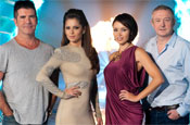 The X Factor: returns to ITV