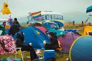 Foxy Bingo: 'prize bus' ad