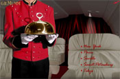 Gourmet Journeys: website launched by Mumm