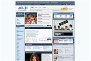AOL: launching new homepage