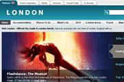 Visit London: appoints new director of marketing and communications