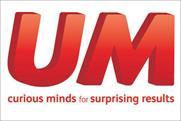 UM London: partners Getmemedia for diversity project