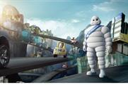 Michelin: launching its first global ad campaign