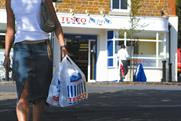 Tesco: hands mail contract to TNT post
