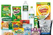 Nestle: new group marketing chief