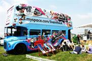 MySpace: Nuttall has left role