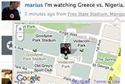 Twitter uses World Cup to launch location function