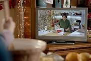 Waitrose: Delia and Heston Christmas campaign launches tonight