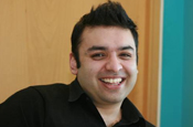Ismail: digital strategist at Geronimo