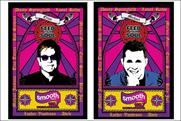 Smooth Radio: images of Elton John and Michael Bublé feature in outdoor campaign