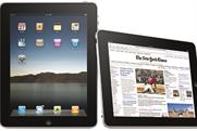 Tablet magazine shop to launch soon - but not on iPad