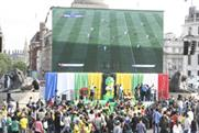Circle Agency helps EA Sports set new Guinness Record in Trafalgar Square