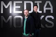 Some serious partying: Wesley ter Haar, Victor Knaap, MediaMonks