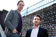 The leap to big content: Damian Collier, Daniel Fisher, Viral Spiral