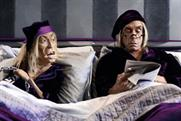 Iggy Pop: rock star and Little Iggy puppet have been dropped from Axa campaigns