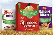 Post: Weetabix considers takeover