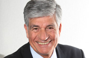 Levy: Publicis Groupe chief executive