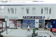 Google: Street View launches in the UK