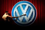 Greenpeace: invites film-makers to turn their cameras on Volkswagen
