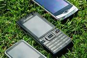 Smartphones: gaming is most popular mobile app