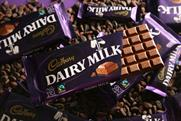 Cadbury is planning a series of Olympic events