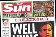 The Sun to publish 3D issue