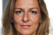 Evelyn Webster...new IPC Media chief